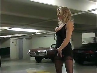 Solo Amazing MILF Milf Stockings Stockings