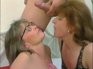 Facial Cumshot Threesome Cumshot Ass Cumshot Mature Glasses Mature