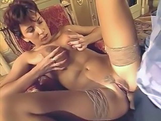 Anal Stockings  Milf Anal Milf Stockings Stockings