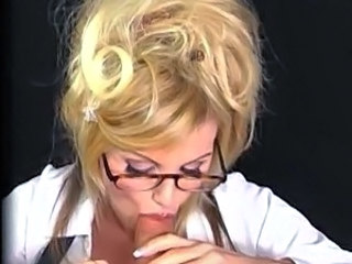 Secretary Glasses Blowjob Blowjob Milf Blowjob Pov Milf Ass