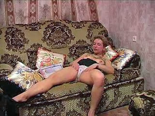 Russian Mature And Boy 259