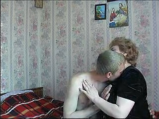 Russian Mom Amateur Homemade Mature Mature Young Boy
