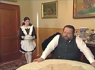 Spanking Maid Daddy Czech Dad Teen Daddy