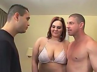 BBW have fucking funny time _: bbw