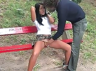 Teen Bondage Fetish Outdoor Outdoor Teen Teen Outdoor