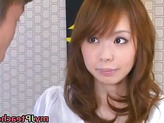 Eri Ouka Sweet Japanese Teacher Is Sexy Part1