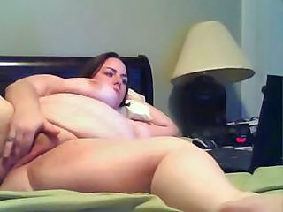 Masturbating Webcam  Bbw Masturb Bbw Milf Bbw Tits
