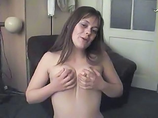 MILF Solo Webcam