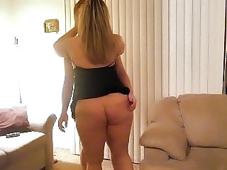 Milf Michelle Takes It Doggystyle By Boyfriend