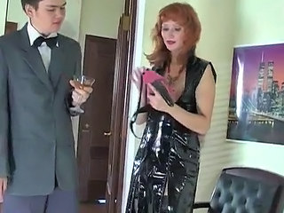 Drunk Latex Redhead Drunk Mature Mature Ass