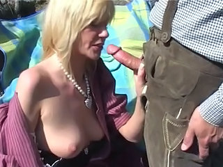 Video from: yobt1 | Mountain shag fest blonde fucking