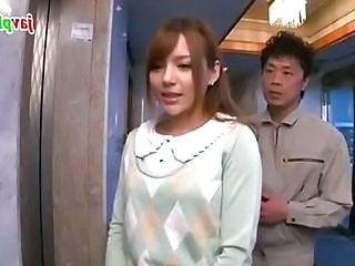 Cute Japanese Girl 21 - 28 Clip1