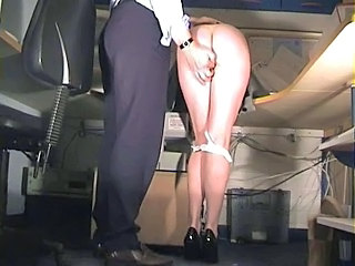 Ass Office Panty Office Pussy Toy Ass