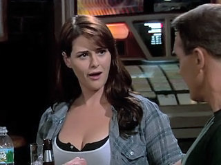 Sara Rue - Rules of Engagement