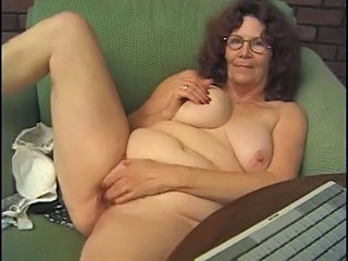 Granny Webcam Grandma Webcam Toy German Anal Creampie Compilation