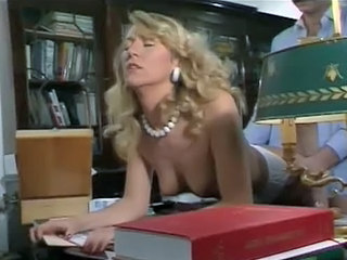 Office Doggystyle Blonde Milf Office Office Milf Tits Office
