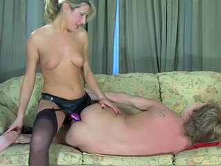Mix of Strapon Sex clips by...
