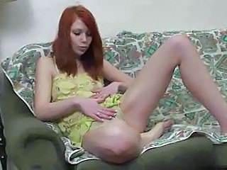 why are redheads so naturally hot - Amateur sex video -