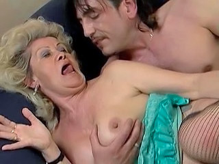 Granny Blonde Hardcore German Granny German Mature Granny Blonde