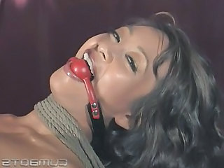 Bondage And Fucking Machines (kina Kai)-21
