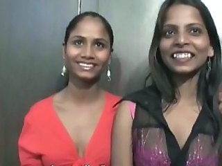Nisha And Sheetal