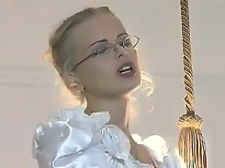 Bride Blonde Glasses Babe Ass Cute Ass Cute Blonde