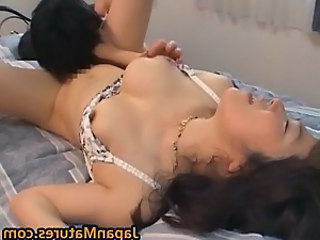 Eri Nakata Japanese mature lady...