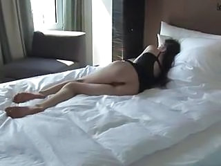 Eroberlin Jennifer Skinny Czech Teen Fingerfuck Long Hair