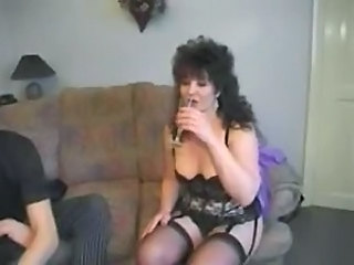 Drunk British European British Milf First Time Milf Anal
