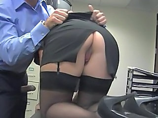Office Secretary Ass Milf Ass Milf Office Milf Stockings