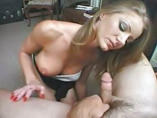 Video from: tube8 | Amber Michaels Blowjob