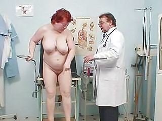Doctor Older  Bbw Mature Bbw Tits Big Tits Bbw