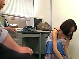 HiddenCam Asian Office Asian Teen Caught Caught Teen