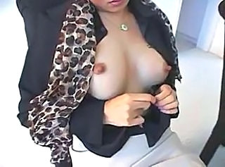 Asian MILF Nipples Chinese Milf Asian Milf Office