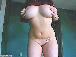 Amazing Natural Tattoo Big Tits Amazing Big Tits Teen Big Tits Webcam