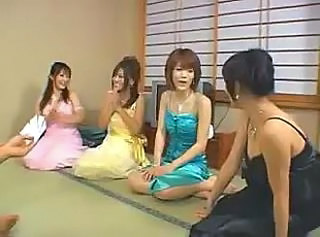 Any Man Wet Wishes - Asian! _: asian group pov