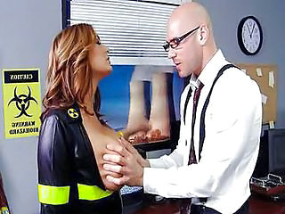 Big.tits.in.uniform-4