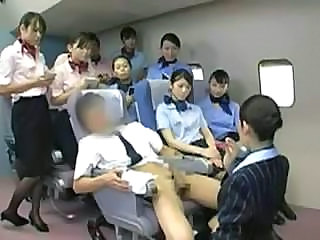 Uniform Asian Japanese Asian Teen Japanese Teen Stewardess