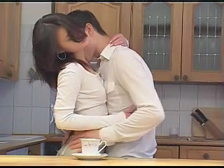 Wife Kitchen Asian