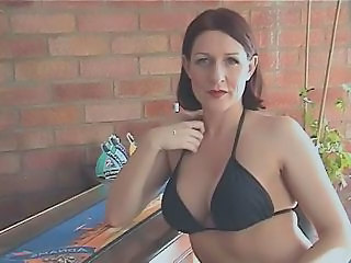 Tia - Private Stripper Jo Instruction