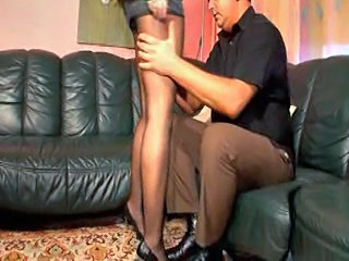 Legs Pantyhose Amateur Boobs German