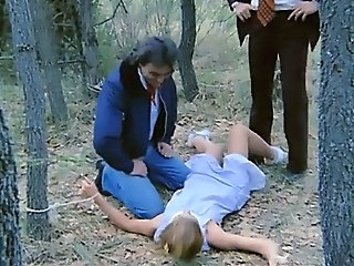 Forced Teen Vintage Forced Outdoor Outdoor Teen