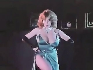 Natural Stripper Vintage Ass Big Tits Ass Dancing Big Tits