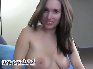 Cute Girlfriend Caught Caught Teen Cute Teen