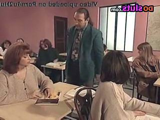 Vintage Teacher Student Dirty Italian Milf Italian Sex