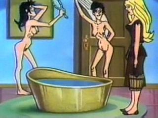 Cartoons Dirty