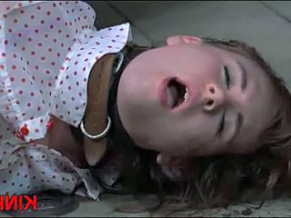 Bondage Fetish Slave Dress Slave Teen