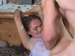 Bride Hardcore MILF Bride Sex British Mature