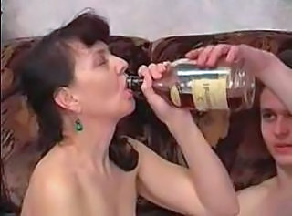 Old and Young Mom Drunk Drunk Mature Homemade Mature