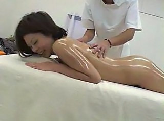 Massage Oiled Asian Massage Asian Massage Oiled Oiled Ass